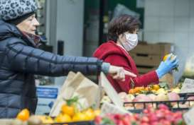 Italia Gandakan Stimulus Lawan Corona menjadi US$8,4 Miliar