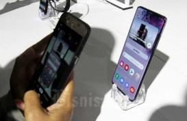 Begini Cara Tampilkan Sensor Jari di Samsung S20 Series