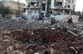 Turki dan Rusia Sepakati Gencatan Senjata di Idlib,…