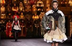 Akhir Dramatis di Paris Fashion Week 2020