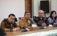 Mantan Dirut BIJB Jabat Dirut Bandung Infra Investama