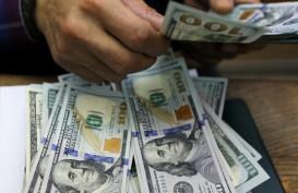 Cadangan Devisa Februari 2020 Turun Tipis Jadi US$130,4 Miliar
