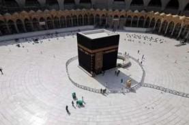 Masjidil Haram dan Masjid Nabawi Kembali Dibuka Usai…