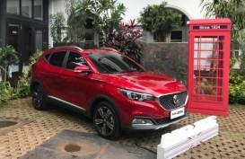 Laris Di China dan Thailand, Morris Garage Boyong MG ZS ke Indonesia