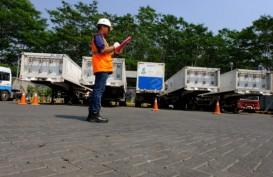 PGN Pasok LNG untuk Uji Coba Konversi Bahan Bakar Truk