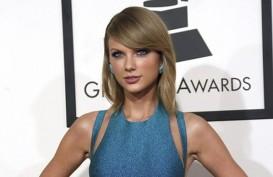 Taylor Swift Sumbang 1 Juta Dolar untuk Korban Tornado Nashville