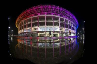 Ketum PSSI Berharap SUGBK Jadi Tempat Pembukaan Piala Dunia U-20