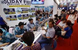 Wabah Corona Bikin 20 Agen Perjalanan Besar Kesulitan Bayar Biaya Operasional