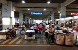 Mall Thamrin City Hadirkan Kuliner Minang Food Fest