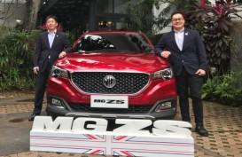 MG ZS Siap Diluncurkan, Morris Garage Beri Garansi 5 Tahun