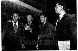 Historia Bisnis: Cendana dan Bakrie Coba Selamatkan Keluarga Sutowo