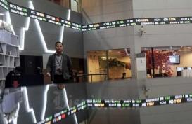 Dana Asing Keluar dari Pasar Modal Ikut Pengaruhi Cadangan Devisa