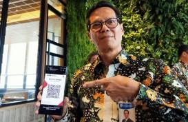 200 Ribu Merchant di Jateng Gunakan QRIS untuk Transaksi