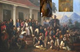 Belanda Kembalikan Keris Pangeran Diponegoro yang Hilang