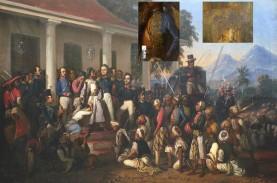 Belanda Kembalikan Keris Pangeran Diponegoro yang…
