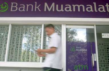 Ingin Suntik Bank Muamalat, BPKH Hati-Hati Tentukan Nilai