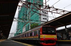 Ini Konsep Penataan 4 Stasiun KRL Jadi TOD di DKI Jakarta