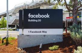 Pegawai Pulang Positif Corona, Facebook Tutup Sementara Kantor London