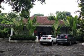 Eksotisme Aura Kolonial di Hotel Tugu Sri Lestari…
