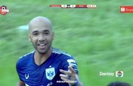 Liga 1: Persela vs PSIS Hujan Gol, PSIS Semarang Menang 3-2