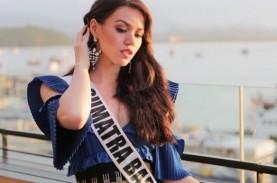 Profil Kalista Iskandar, Finalis Puteri Indonesia…
