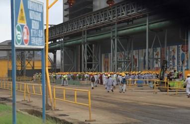Cegah Corona, Tenaga Kerja Asing Perusahaan Tambang dan Pabrik Semen Dikarantina