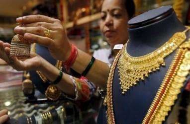 Laku Emas Rilis Fitur Tukar Saldo Emas dengan Perhiasan