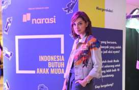 Najwa Shihab Bela Kalista Iskandar, Finalis Puteri Indonesia Asal Sumbar