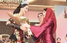 Ayu Maulida jadi Puteri Indonesia 2020, Ini Pesan Arumi Bachsin