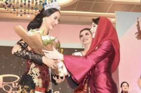 Ayu Maulida jadi Puteri Indonesia 2020, Ini Pesan…