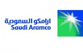 Saham Aramco Berpotensi Turun Lebih Rendah dari Waktu IPO