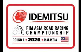 ARRC Sepang 2020: Andy Muhammad Fadly Kampiun Race 2 Kelas 250 CC