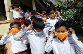 Protokol Penanganan Corona: Warga Sekolah Diimbau Tak Saling Salaman