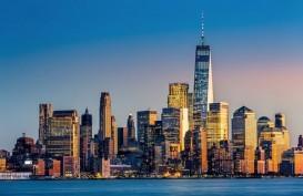 New York Umumkan Darurat Corona, Korban Covid-19 Capai 76 Kasus