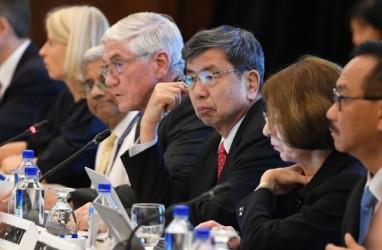 ADB Puji Pengelolaan Moneter dan Fiskal Indonesia