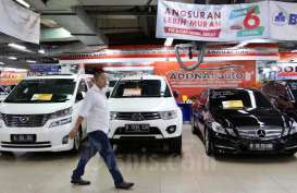 Gaikindo Optimistis Penjualan Mobil Tumbuh Dua Digit