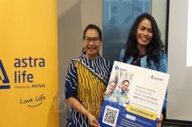Aviva Hengkang dari Indonesia, Bisnis Asuransi Jiwa…