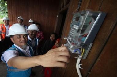 Virus Corona Adang Proyek 35.000 MW