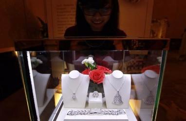 Hartadinata Abadi (HRTA) Luncurkan Koleksi Perhiasan Terbaru
