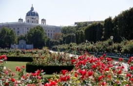 Perdagangan RI-Austria: Skala Impor Produk Spesifik Masih Relatif Kecil