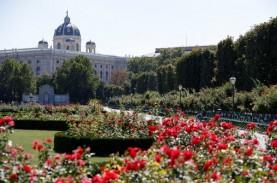 Perdagangan RI-Austria: Skala Impor Produk Spesifik…