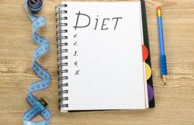 8 Diet Bikin Cepat Kurus tapi Tidak Sehat