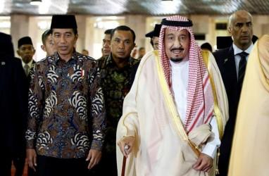 Dituding Kudeta Putra Mahkota, 20 Pangeran Arab Saudi Ditangkap