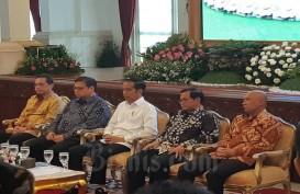 Agenda 9 Maret: Rapat Kabinet, Diskusi Covid-19, Laporan Survei Konsumen