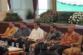 Agenda 9 Maret: Rapat Kabinet, Diskusi Covid-19, Laporan…