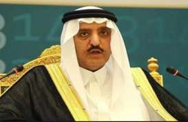 Pasukan Bertopeng Tangkapi Para Pangeran Arab Saudi