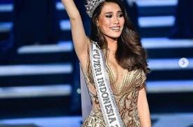 Puteri Indonesia Frederika Cull Marah karena Sumbar…
