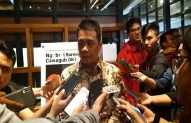 Cawagub DKI Jakarta dari Gerindra dan PKS Serahkan Berkas ke Anies