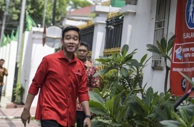 Pilkada 2020: Golkar Rekomendasikan Anak dan Mantu Jokowi