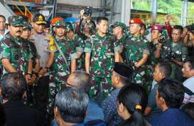 Anggota TNI Korban Penembakan KKB di Jila Papua Meninggal